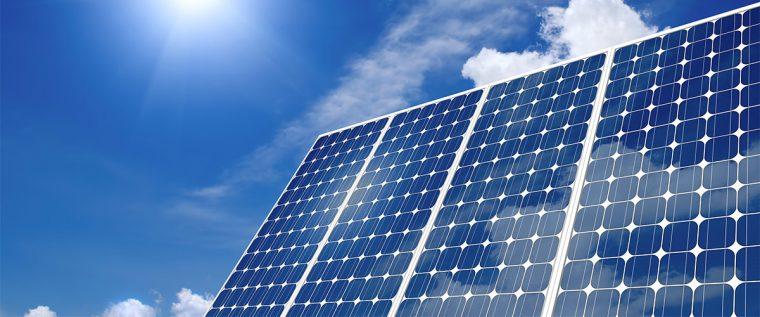 Hablemos de celdas solares
