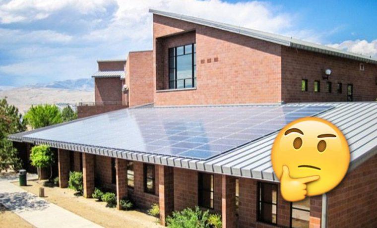 Cuantos paneles solares necesito