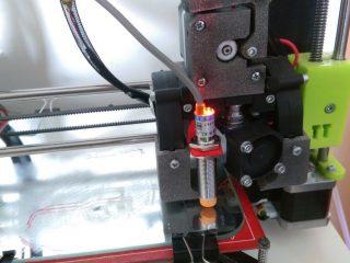 Auto Nivelar la Impresora 3D