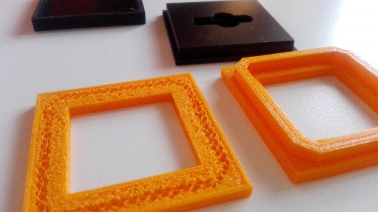 Porque a veces la impresion 3D sale incompleta?